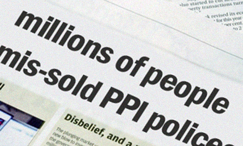 How DMS changed the PPI mis-selling scandal into AN OPPORTUNITY FOR YOU.